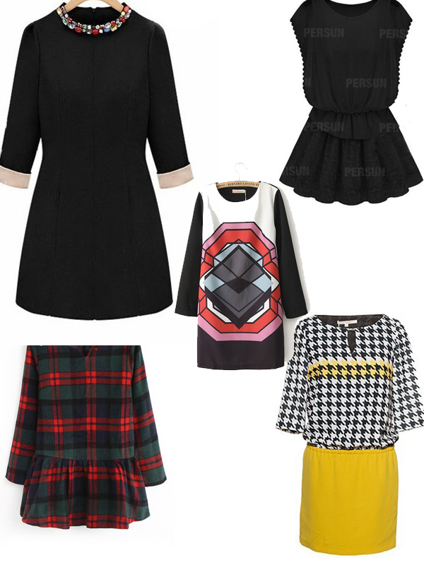 dresses-persunmall