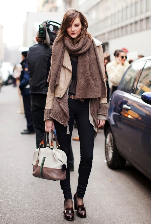 how-to style-scarves