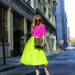 Skirts: Is MIDI The NewMini?