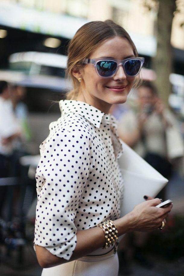 polka-dots-shirt