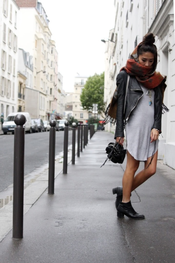 scarf-style