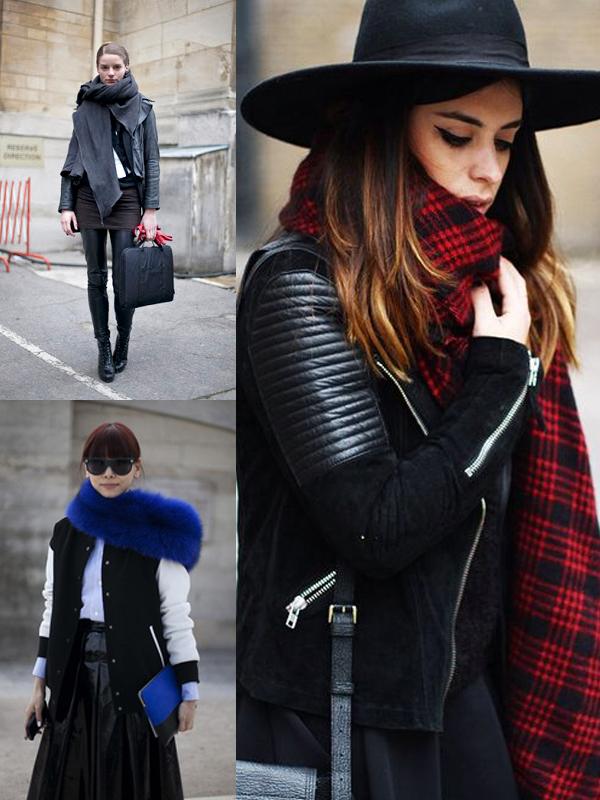 scarves-styles