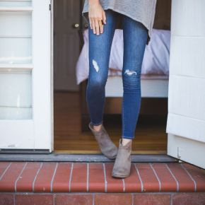 Our Love For SKINNYJEANS!