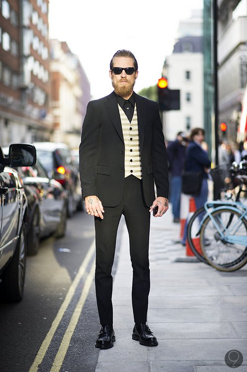 Stuff Men Should Wear This Winter Fashion Tag