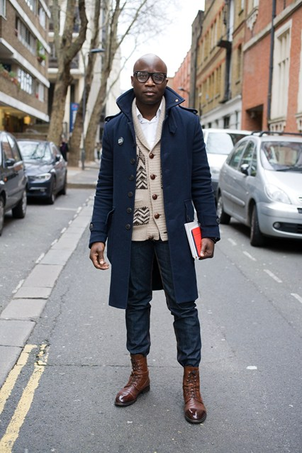 Stuff Men Should Wear This Winter Fashion Tag