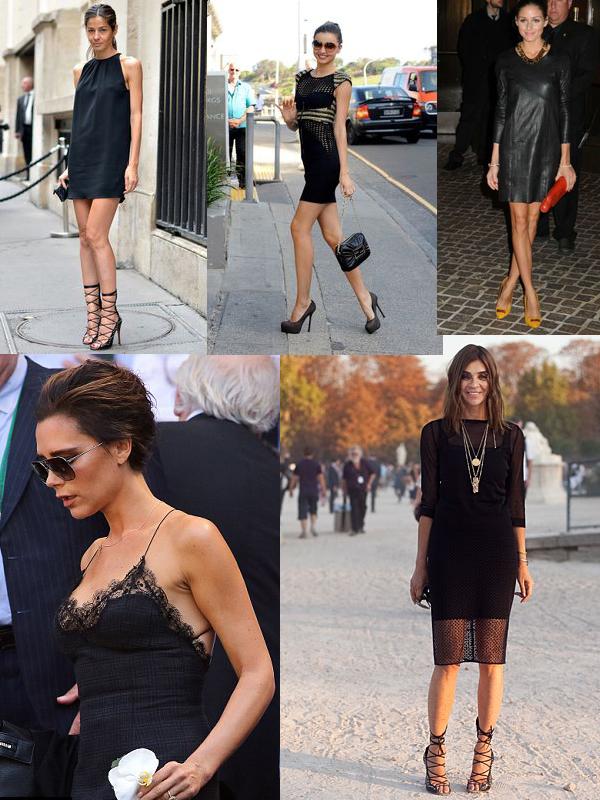 black-dresses-styles