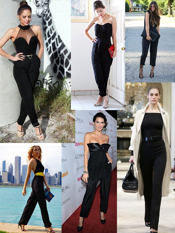 black-jumpsuit-looks