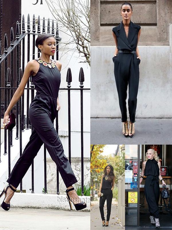 black-jumpsuit-styles