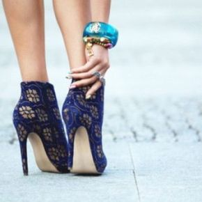 Do You Feel Irresistible In HEELS, OrWhat?