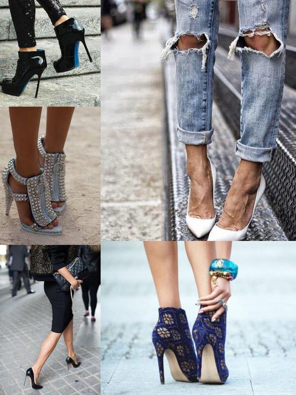 heeled-sandals-street=style