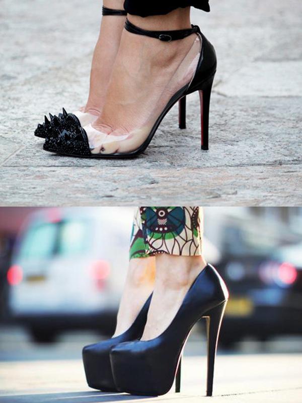 high-heels-styles