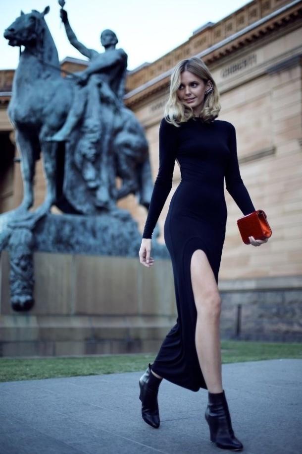 long-black-dress-street-style (2)