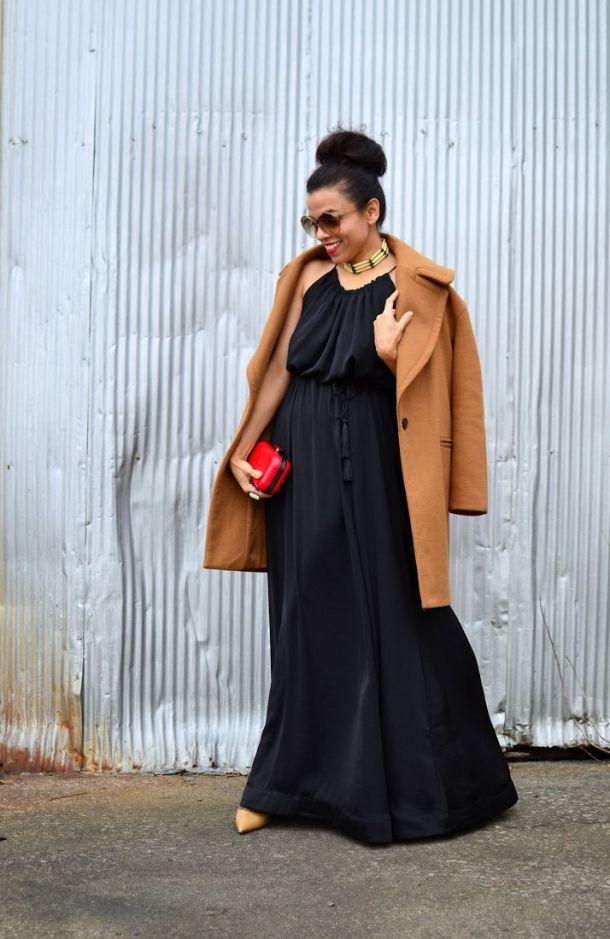 maxi-black-dress-look