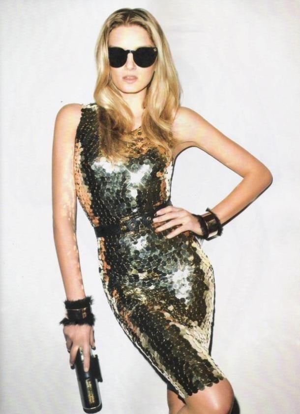 sequin-party-dress