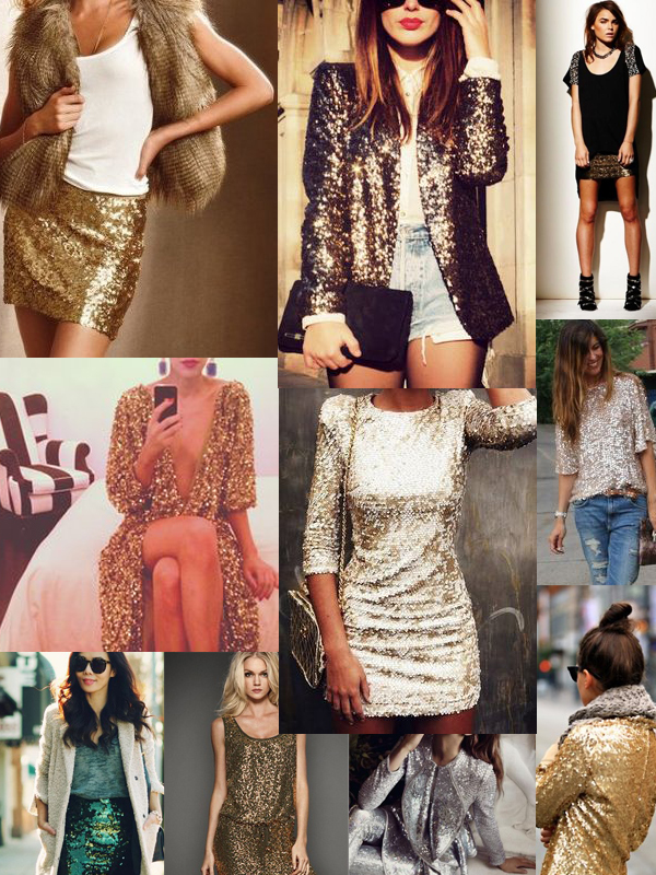 sequined-party-outfits