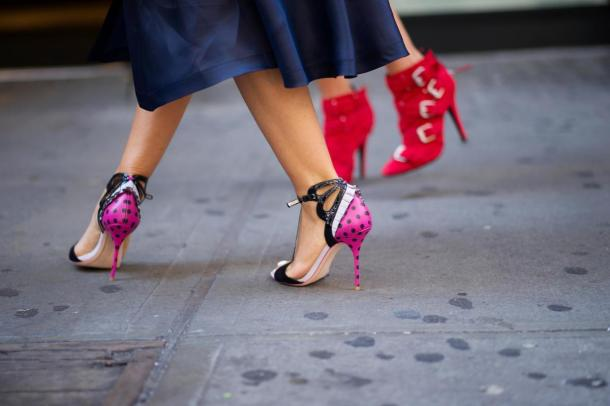 statement-hot-shoes