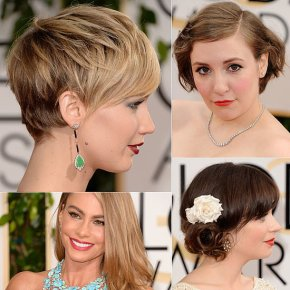2014 Golden Globes: Best & Worst Dresses And Beauty Looks!