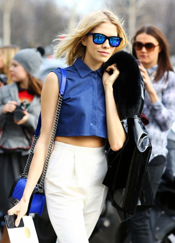 cropped-shirt-street-style