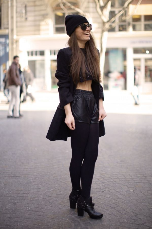 grungy-look-cropped-top