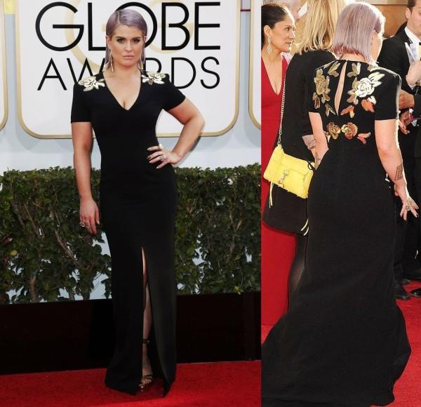 Kelly-Osbourne-2014-golden-globes-red-carpet