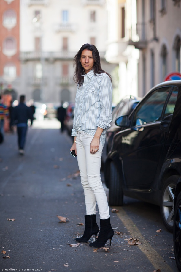 white-jeans-black-ankle-boots