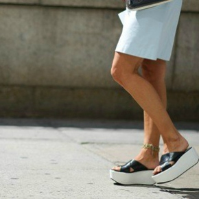 Flatforms For 2014 Spring. YES OrNO?