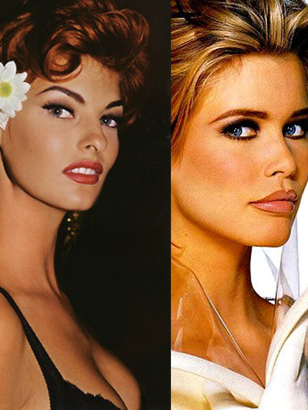 The 90s Supermodels That Still Look as Hot as Ever