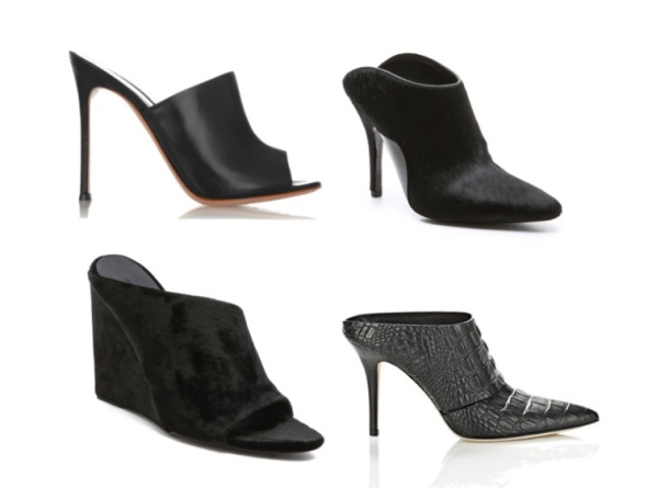 mules-styles
