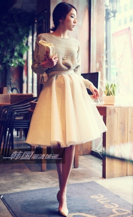 retro-chic-street-style-tulle-skirts
