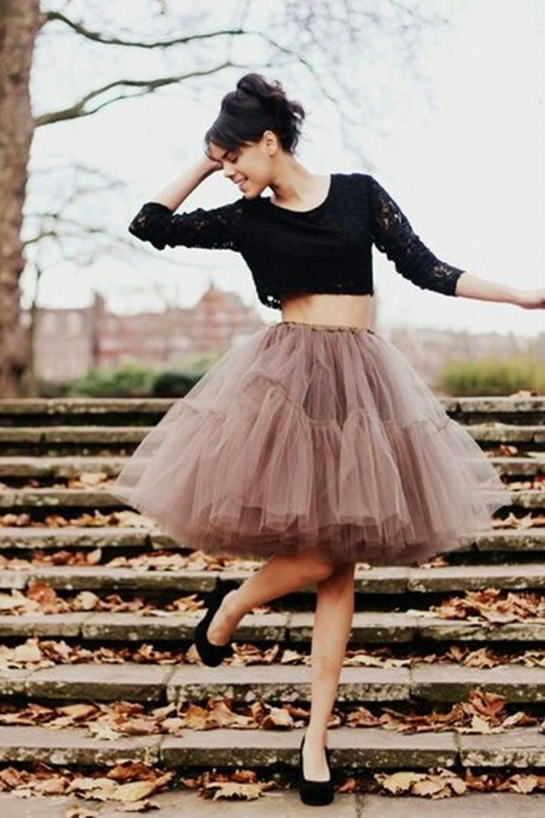 Elegant I Still Find It Upsetting, Especially For A Magazine That Should Be Empowering Women And Not Making Fun Of Them I Feel Completely The Opposite Of How SELF Does  I Absolutely Adore The Tutu  S Fashion Friday To Some Fun Running