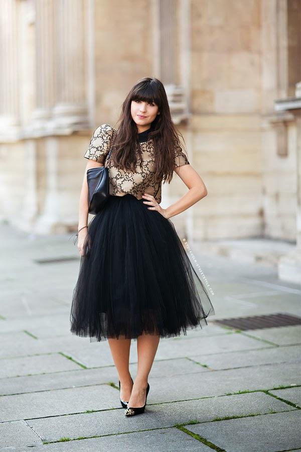 street-style-tulle-skirts-look
