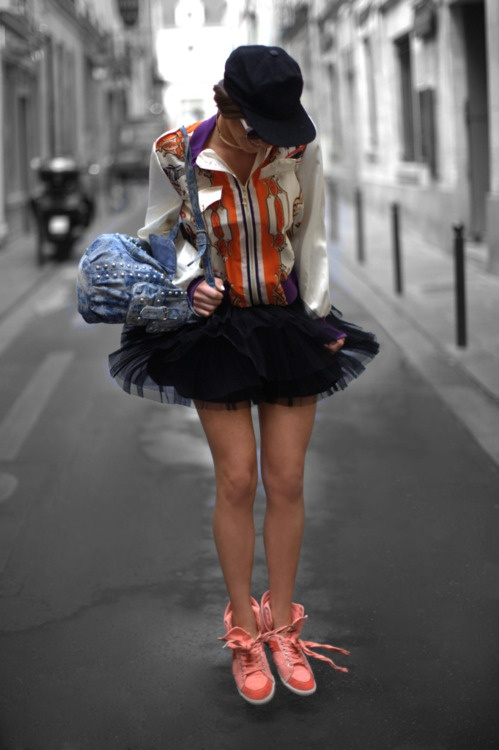 street-style-tutu