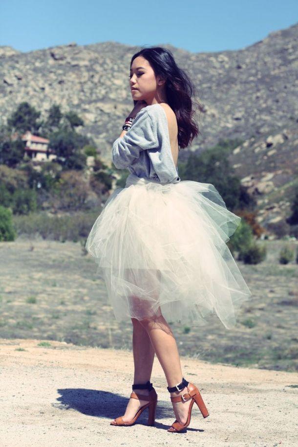 tutu-skirt-style