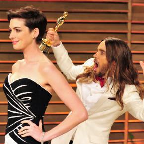 2014 Oscars Red Carpet. Best & WorstDressed