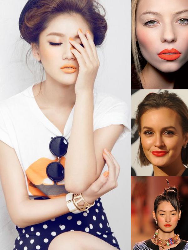 lipstick-trend-orange