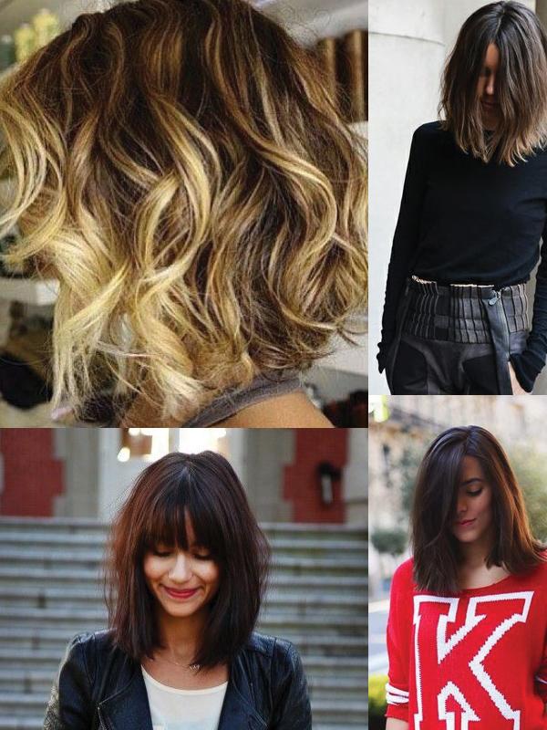 Terrific Updated Bob Hairstyles 2014 9251 Hairstyles Talk The Lob Short Hairstyles For Black Women Fulllsitofus