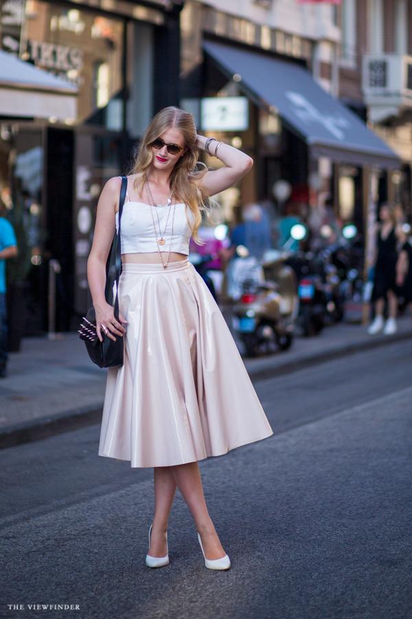 midi-full-skirt-street-style