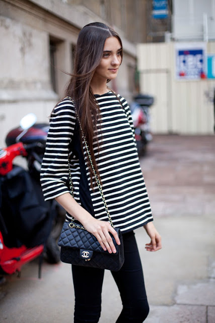 street-stye-stripped-top