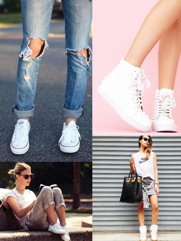 white-sneakers