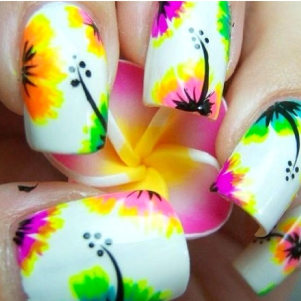 2014-summer-nails