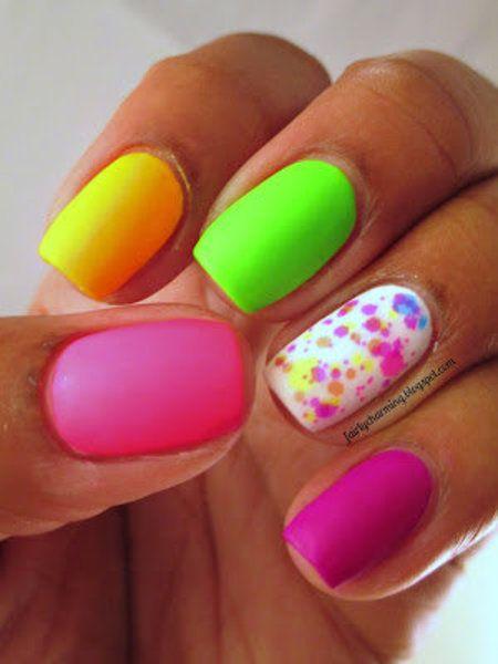 bright-nails