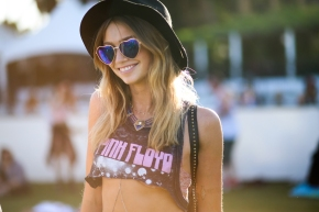 Is Coachella This Summer's Fashion Preview?