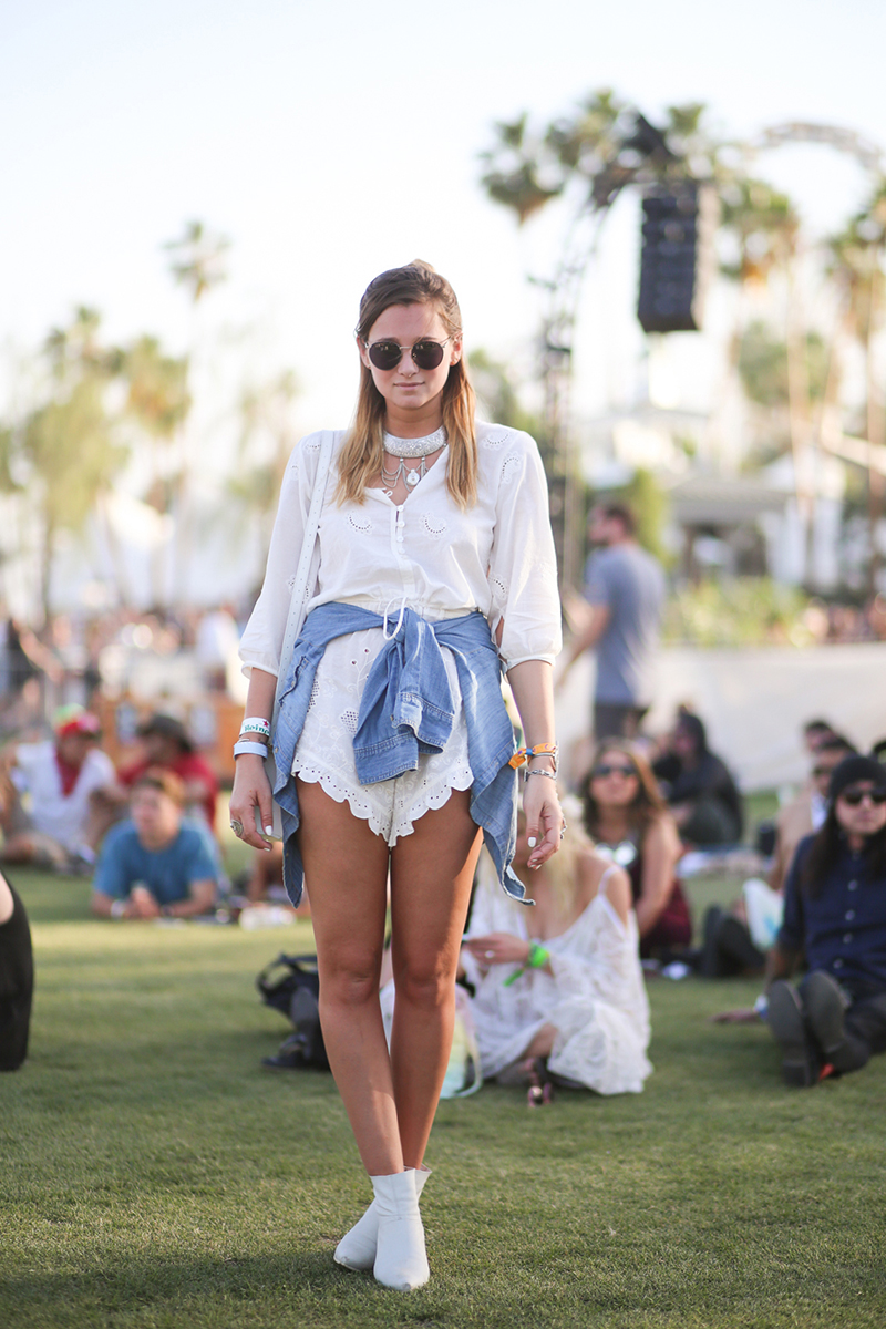 Is Coachella This Summer S Fashion Preview The Fashion