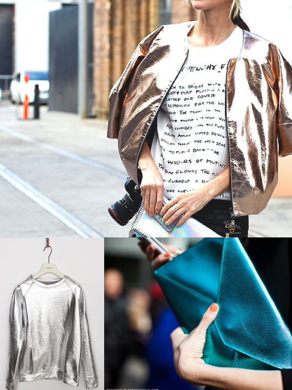 So... Heavy Metal Is IN Again – The Fashion Tag Blog