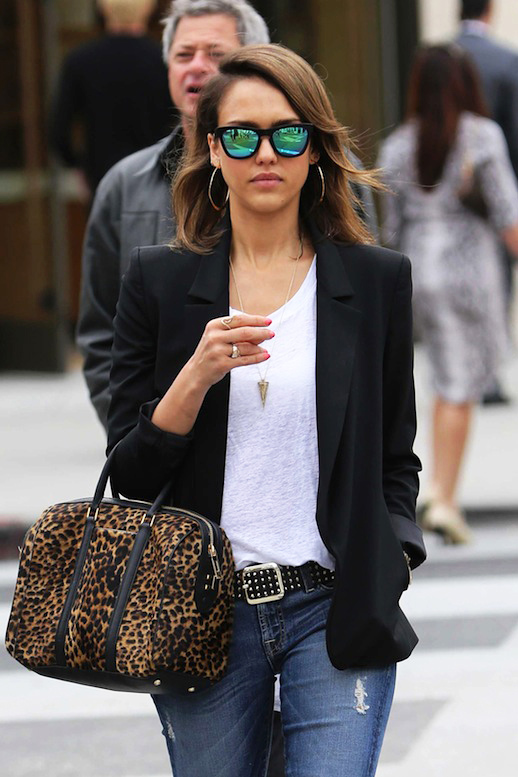 mirrored-sunglasses-look-street-style