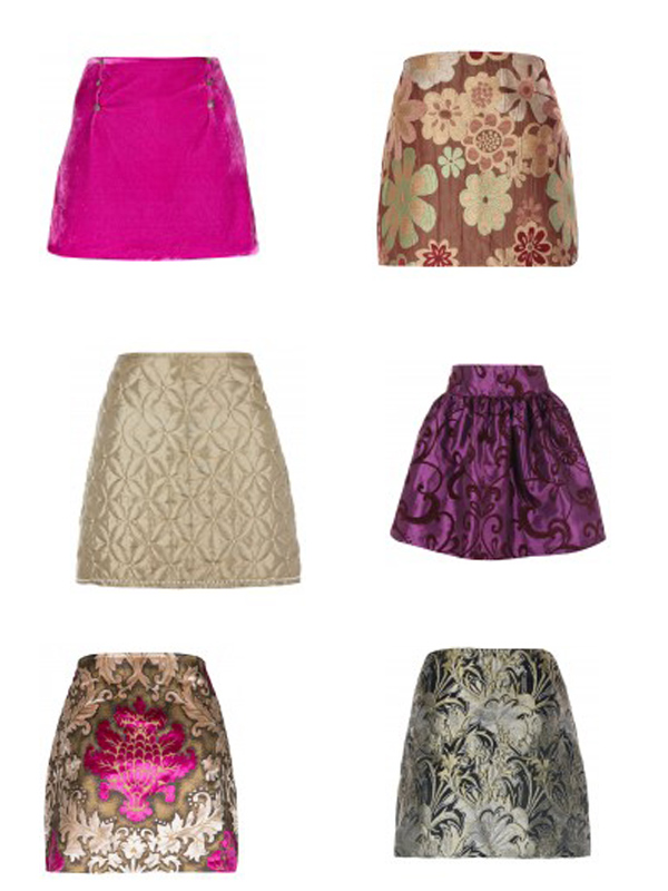 Spring skirts from ROSAvelt Fashion Boutique Spring skirts from ROSAvelt Fashion Boutique