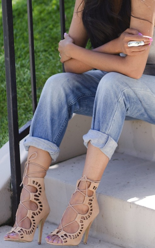 shoes-trend-2014-summer-lace-ups