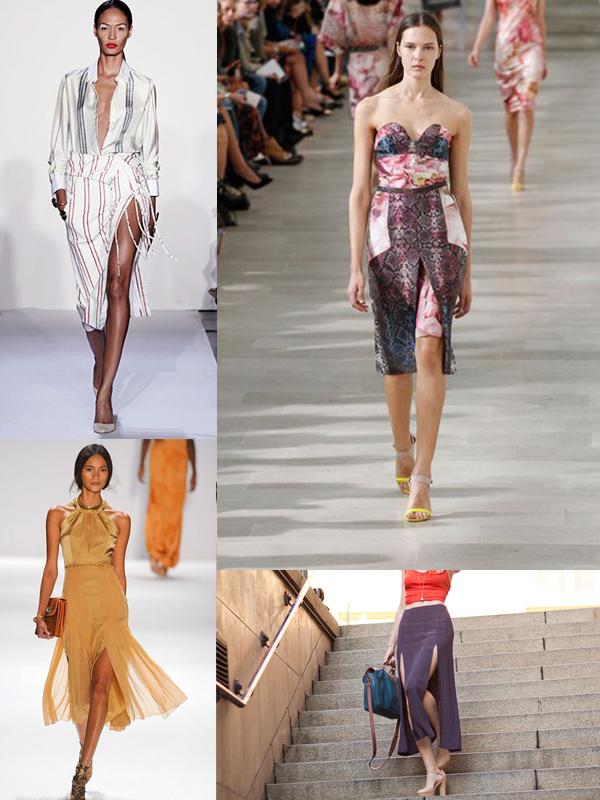 slit-skirts-dresses