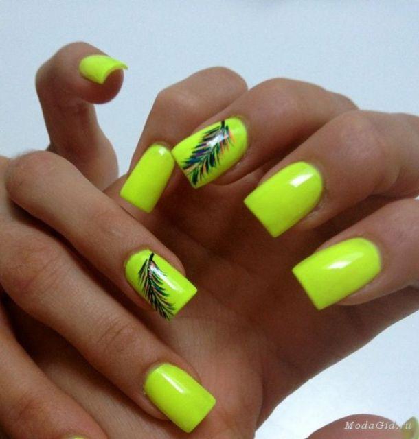 square-bright-nails