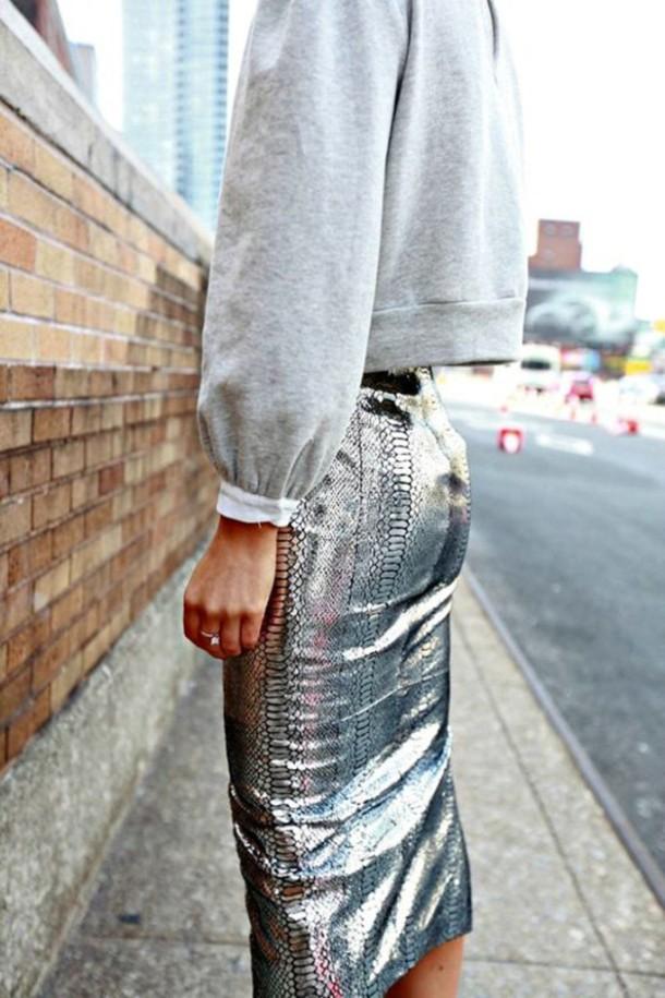 street-style-metallic-skirt (2)